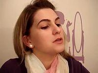 Maquiagem feita com produtos baratos por Alice Salazar - Parte 1.mp4