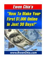 How to make your first 1000 usd in just 30 days.pdf