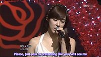 Tiffany (SNSD / Girls' Generation) - I'm Alone (By Myself).mp4