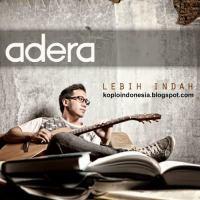 Adera - Lebih Indah.mp3