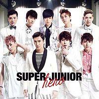 Super Junior - Mr. Simple (1st Japan Album).mp3