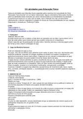 111 Atividades de Educação Física.doc