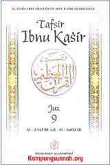 Tafsir Ibnu Katsir Juz 9.pdf