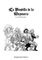 la pandilla de la mazmorra.pdf