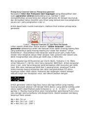 prinsip kerja generator sinkron.docx