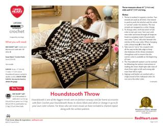 HoundsToothThrow.pdf