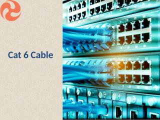 Cat 6 Cable.pptx