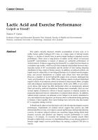 Lactic Acid and Exercise Performance Culprit or Friend.pdf