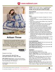 ArtisanThrow.pdf