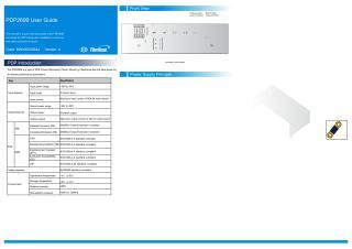 PDP260B_EN.PDF