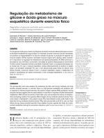 Regulação do metabolismo de glicose e ácido graxo no músculo esquelético durante exercício físico.pdf