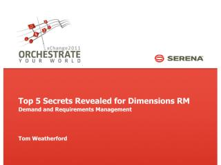 Top_5_Secrets_Revealed_for_Dimensions_RM-TomWeatherford.pdf