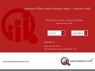 Automotive Plastic Market.pdf