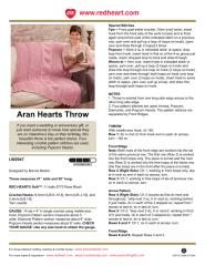 AranHeartsthrow.pdf
