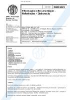 abnt nbr - 6023 - informação e documentação - referências - elaboração.pdf