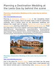 Planning a Destination Wedding at The Leela Goa.docx