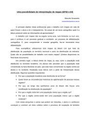 Atividade com mapas - densidade demografica e distribuicao industrial brasileira.doc