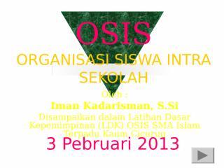 keorganisasian osis (ldks 2012-2013).ppt