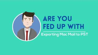 Export Mac mail To PST.ppt