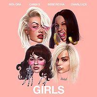 Rita Ora - Girls (feat. Cardi B, Bebe Rexha & Charli XCX).mp3